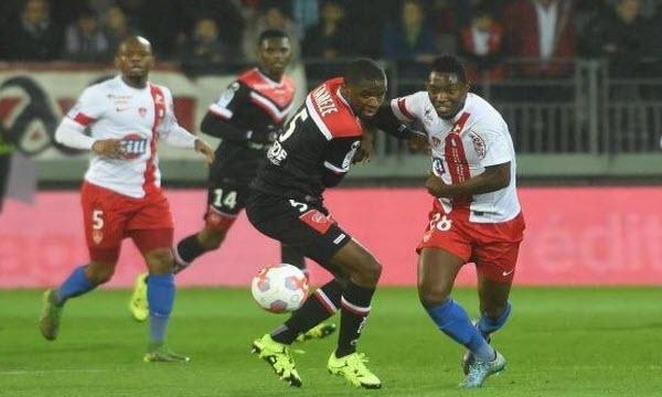 Bóng đá - Clermont Foot vs Stade Brestois 20h ngày 19/9
