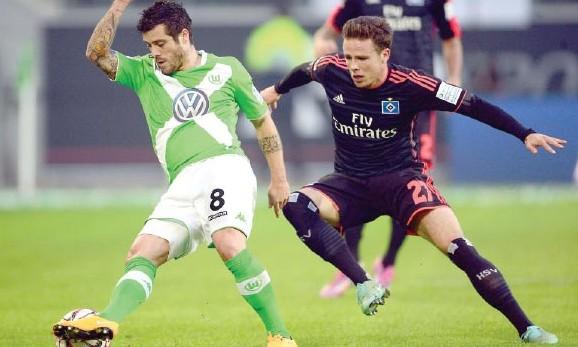 Bóng đá - Augsburg vs Hamburger 21h30, ngày 29/11