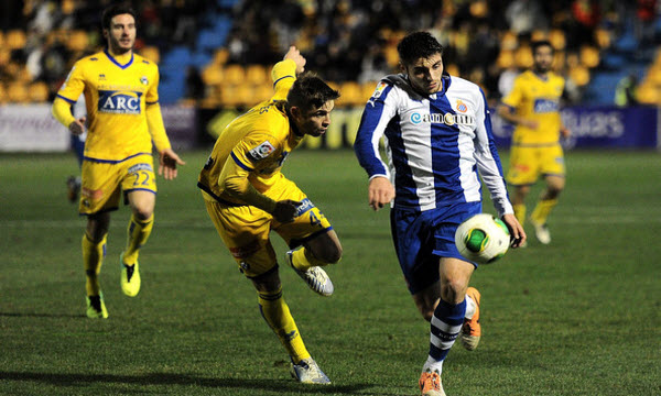 Phân tích Espanyol vs Alcorcon 21h ngày 10/10