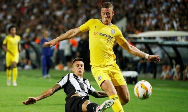 Bóng đá - Chelsea vs PAOK Saloniki 03h00 ngày 30/11
