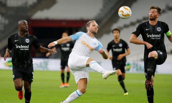 Bóng đá - Eintr. Frankfurt vs Marseille 03h00 ngày 30/11