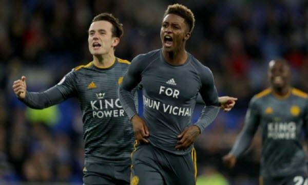 Bóng đá - Leicester City vs Cardiff City 22h00 ngày 29/12