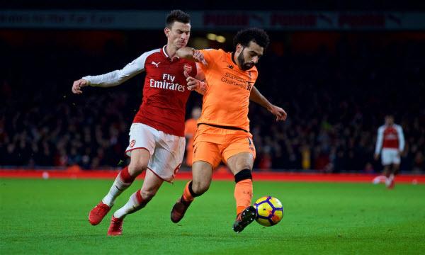 Phân tích Liverpool vs Arsenal 22h30 ngày 29/8