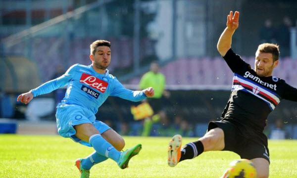 Thông tin trước trận Bologna vs Napoli