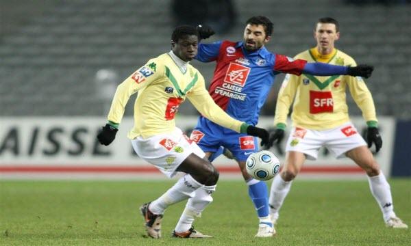 Thông tin trước trận ES Troyes AC vs Caen