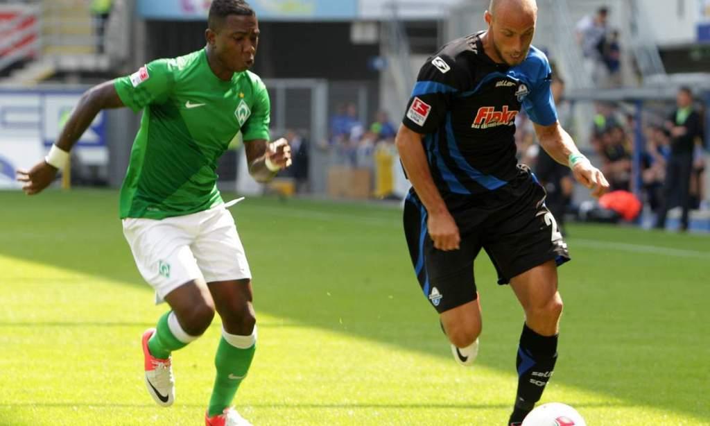 Bóng đá - SC Paderborn 07 vs Mainz 05 20h30 ngày 05/10