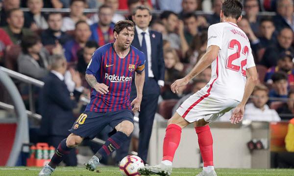 Dự đoán nhận định Sevilla vs Barcelona 22h15 ngày 23/02