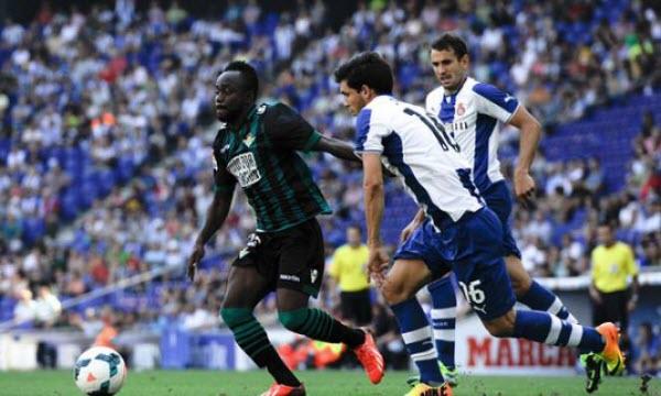 Bóng đá - Real Betis vs Espanyol 01h30 ngày 31/01