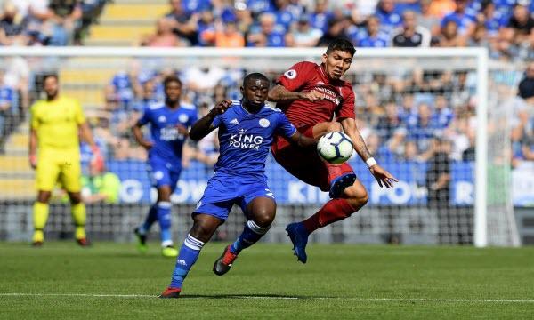 Dự đoán nhận định Liverpool vs Leicester City 21h00 ngày 05/10