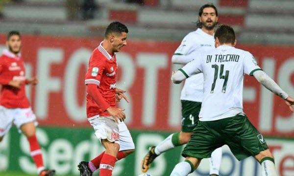 Bóng đá - Cremonese vs Perugia 21h00 ngày 30/12