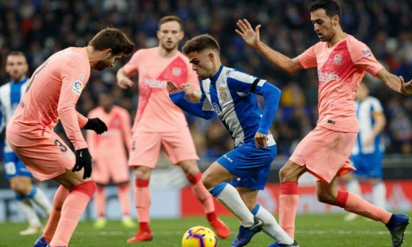 Dự đoán nhận định Espanyol vs Barcelona 03h00 ngày 05/01