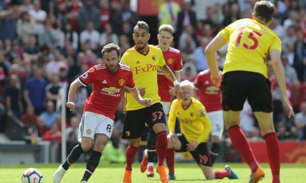 Bóng đá - Manchester United vs Watford 22h00 ngày 30/03