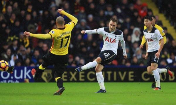 Bóng đá - Tottenham Hotspur vs Watford 02h00, ngày 01/05