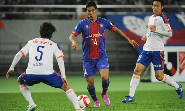 Bóng đá - Kashiwa Reysol vs Tokyo 17h00 ngày 04/07