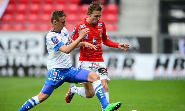 Phân tích Kalmar FF vs IFK Norrkoping 0h ngày 15/9