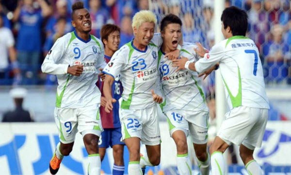 Thông tin trước trận Sanfrecce Hiroshima vs Shonan Bellmare