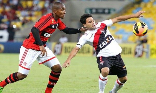 Bóng đá - Vitoria Salvador BA vs Internacional (RS) 05h30, ngày 31/05