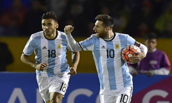 Bóng đá - Pháp vs Argentina 21h00, ngày 30/06