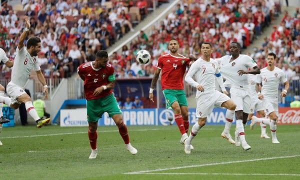 Bóng đá - Uruguay vs Bồ Đào Nha 01h00, ngày 01/07