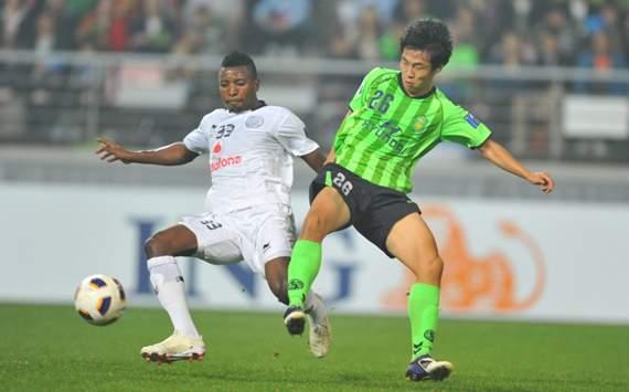 Nhận định dự đoán Jeonbuk Hyundai Motors vs Daegu FC 13h ngày 1/11
