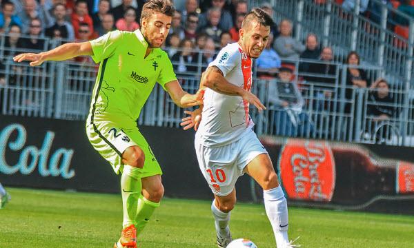 Thông tin trước trận Metz vs Stade Brestois
