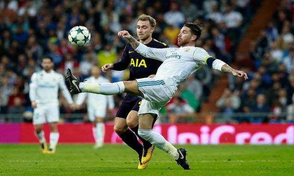 Bóng đá - Real Madrid vs Tottenham Hotspur 22h59 ngày 30/07