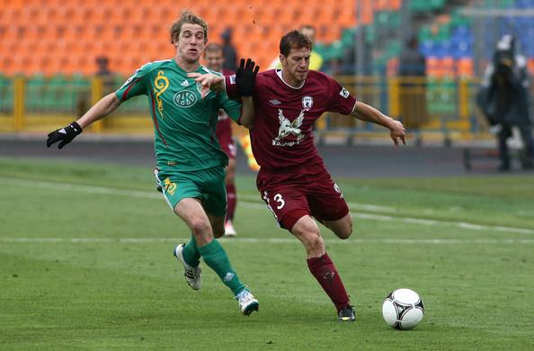 Bóng đá - FK Anzhi vs Terek Groznyi 19/04/2019 23h30