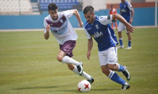 Bóng đá - Lleida vs UD Melilla 01h30, ngày 31/08