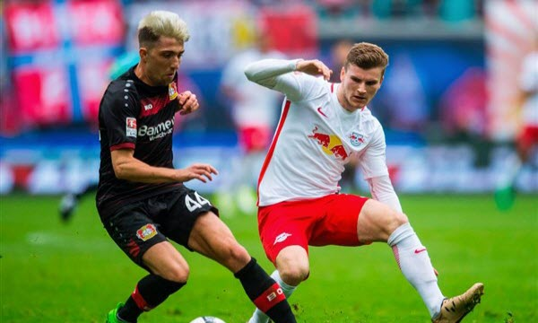 Bóng đá - RB Leipzig vs Zorya 23h30, ngày 30/08