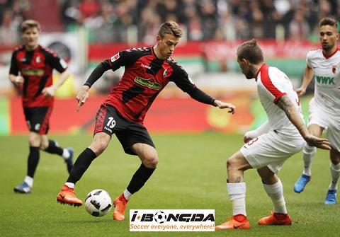Bóng đá - Augsburg vs Freiburg 22h59, ngày 30/09