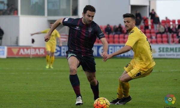 Bóng đá - Girona vs SD Huesca 02h45 ngày 10/02