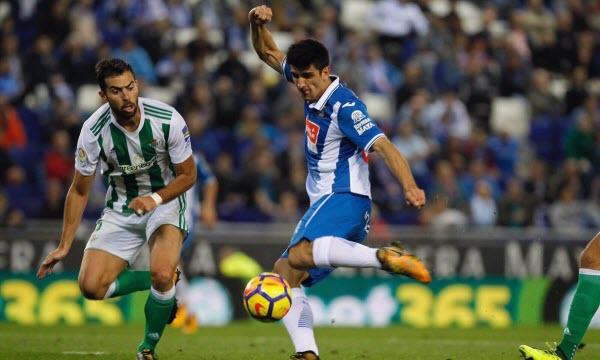 Bóng đá - Leganes vs Real Betis 18h00 ngày 10/02