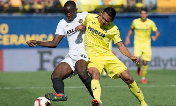 Bóng đá - Villarreal vs Valladolid 21h15, ngày 30/09