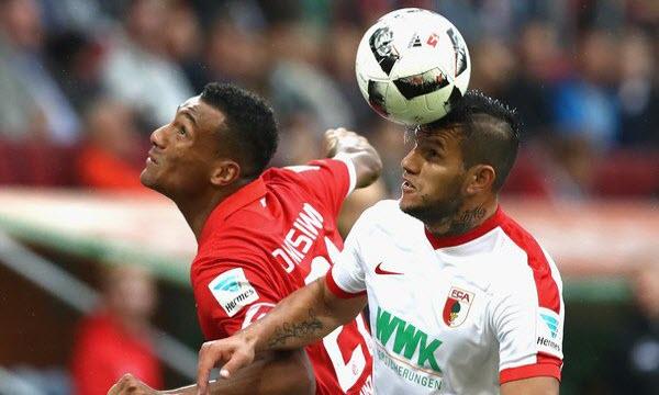 Bóng đá - Augsburg vs Mainz 05 02h45 ngày 31/10