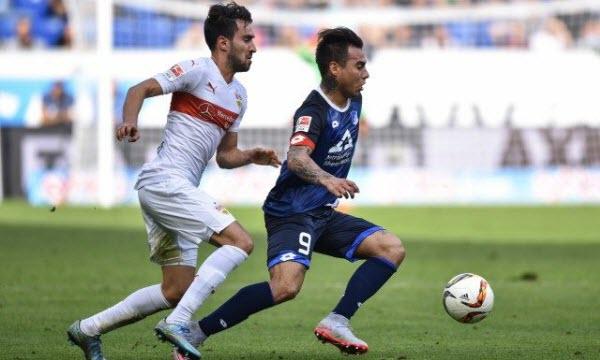 Bóng đá - Darmstadt vs Hertha Berlin 00h30 ngày 31/10