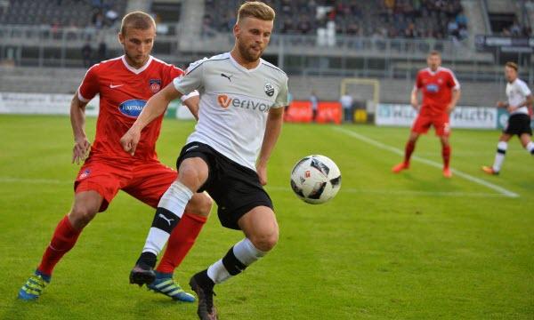 Bóng đá - Heidenheimer vs SV Sandhausen 02h45 ngày 31/10