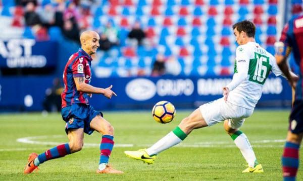 Bóng đá - CD Lugo vs Levante 01h30 ngày 31/10