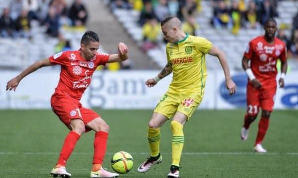 Dự đoán nhận định Nantes vs Montpellier 01h00 ngày 01/09
