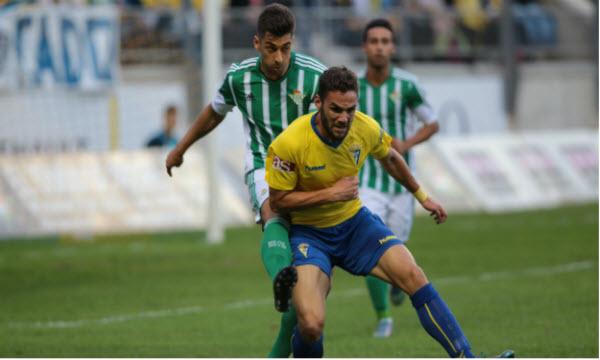 Phân tích Cadiz vs Real Betis 22h15 ngày 28/2