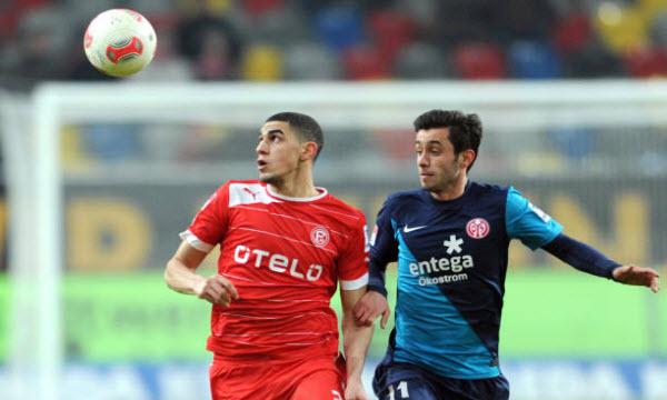 Bóng đá - Mainz 05 vs Fortuna Dusseldorf 20/04/2019 20h30