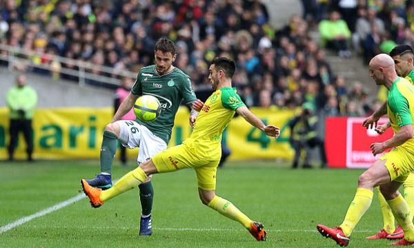 Dự đoán nhận định Saint-Etienne vs Nantes 21h00 ngày 12/01
