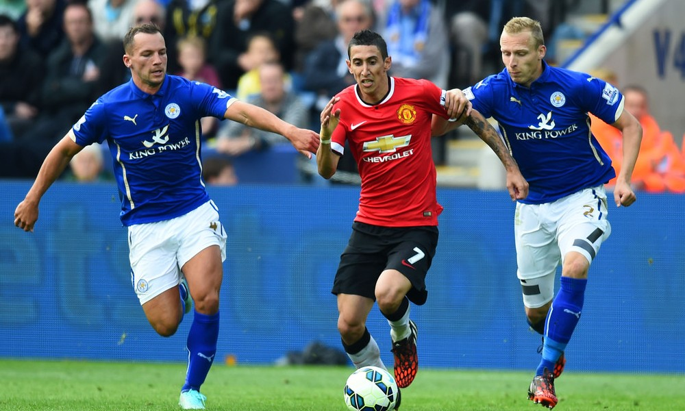 Bóng đá - Thông tin trước trận cầu đinh: Manchester United vs Leicester City