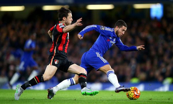 Bóng đá - Chelsea vs AFC Bournemouth 02h45, ngày 01/02