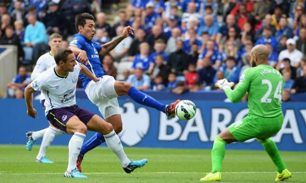 Bóng đá - Everton vs Leicester City 02h45, ngày 01/02