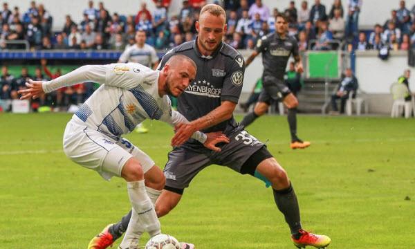 Bóng đá - Union Berlin vs Koln 02h30 ngày 01/02