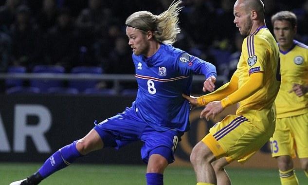 Bóng đá - Estonia vs Iceland 23h45 ngày 15/01
