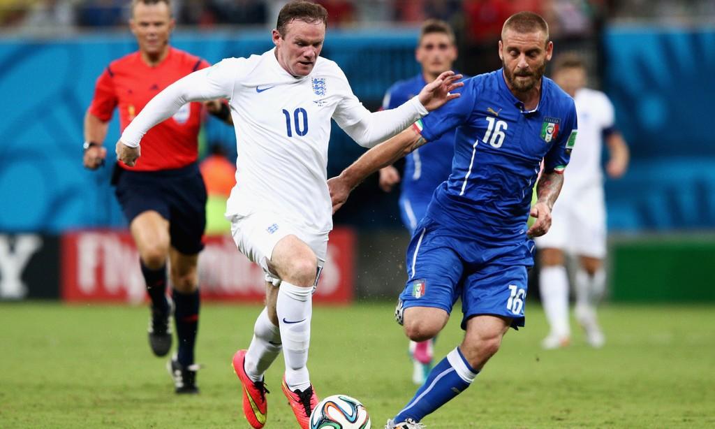 Nhận định dự đoán Anh vs Italy 2h ngày 12/7