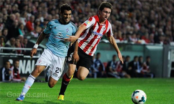 Dự đoán nhận định Celta Vigo vs Athletic Bilbao 03h00 ngày 08/01