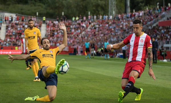 Bóng đá - Levante vs Girona 05/01/2019 01h00