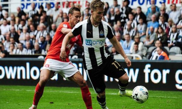 Bóng đá - Newcastle United vs Huddersfield Town 21h00, ngày 31/03